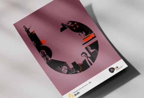 """Manifesto """"Boffi""""_Adi Design Museum"""