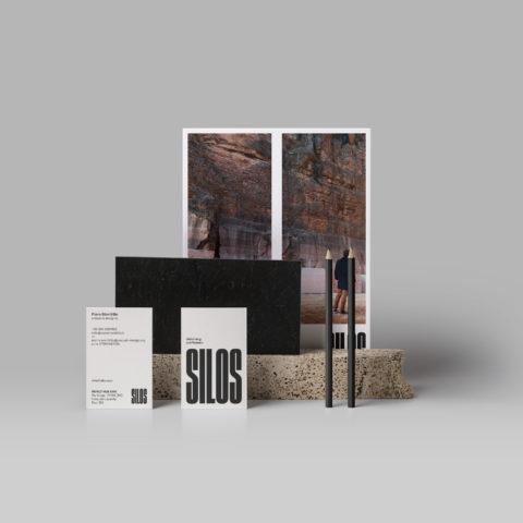 Silos_stationary