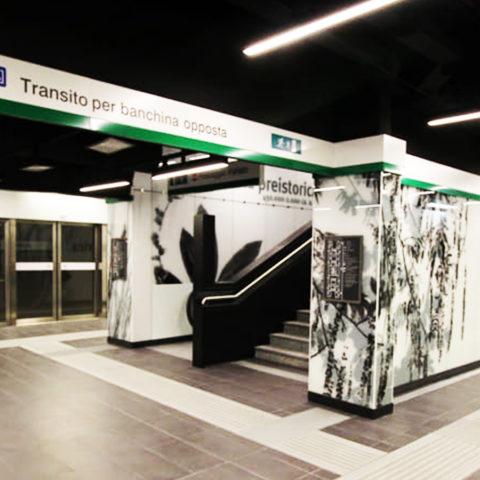 metro C_San Giovanni_2