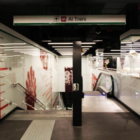 metro C_San Giovanni_3