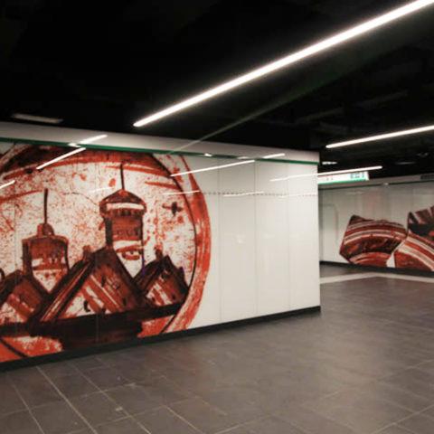 metro C_San Giovanni_4