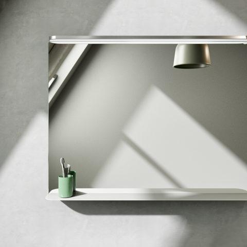 specchio green