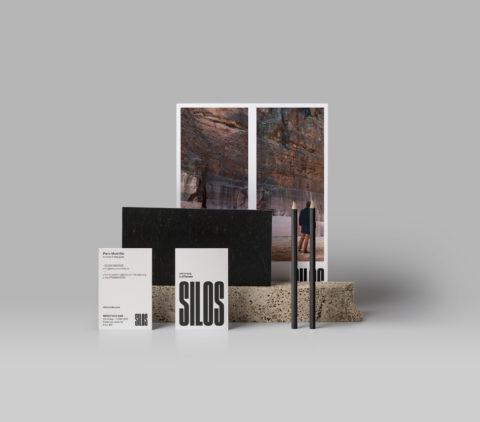 Silos_Brand Identity